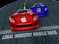 Can Microsoft Win the Legal Industry's Mobile Race?